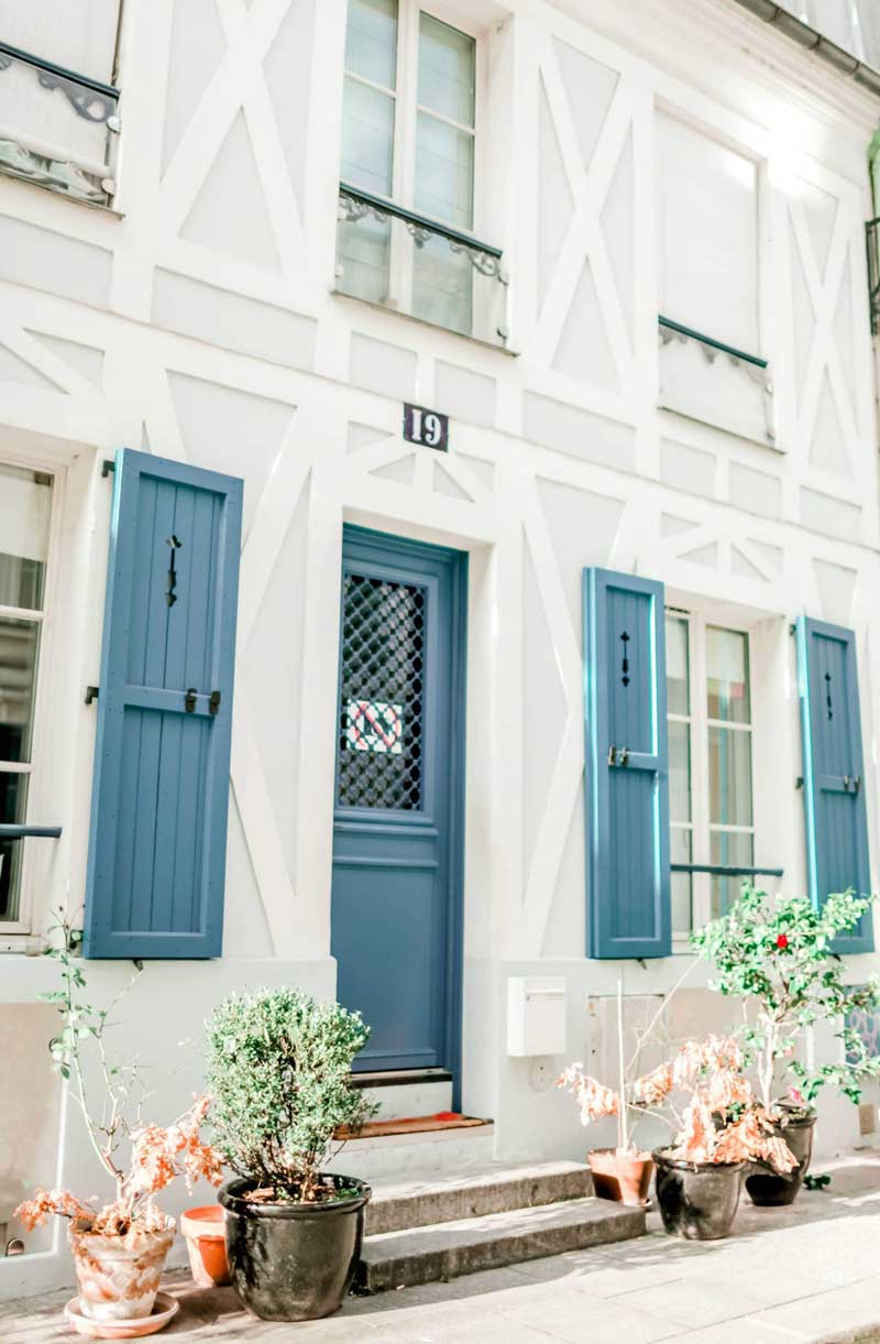 Numerologia na Vida - Os Números da Tua Casa