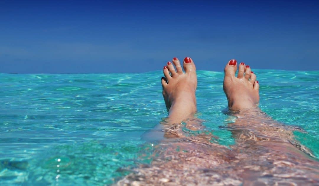 O que dizem os números sobre as tuas férias…