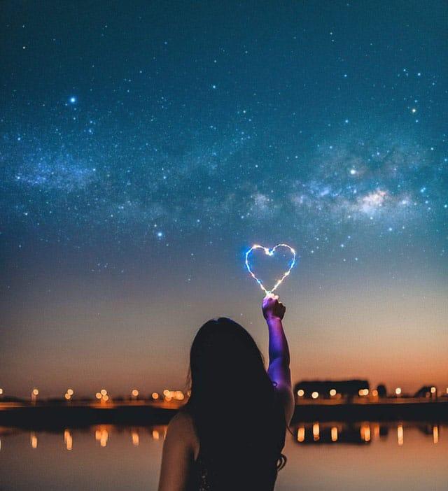 Numerologia na Vida - Os Números do Amor