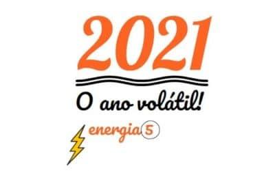 2021 – O Ano Volátil