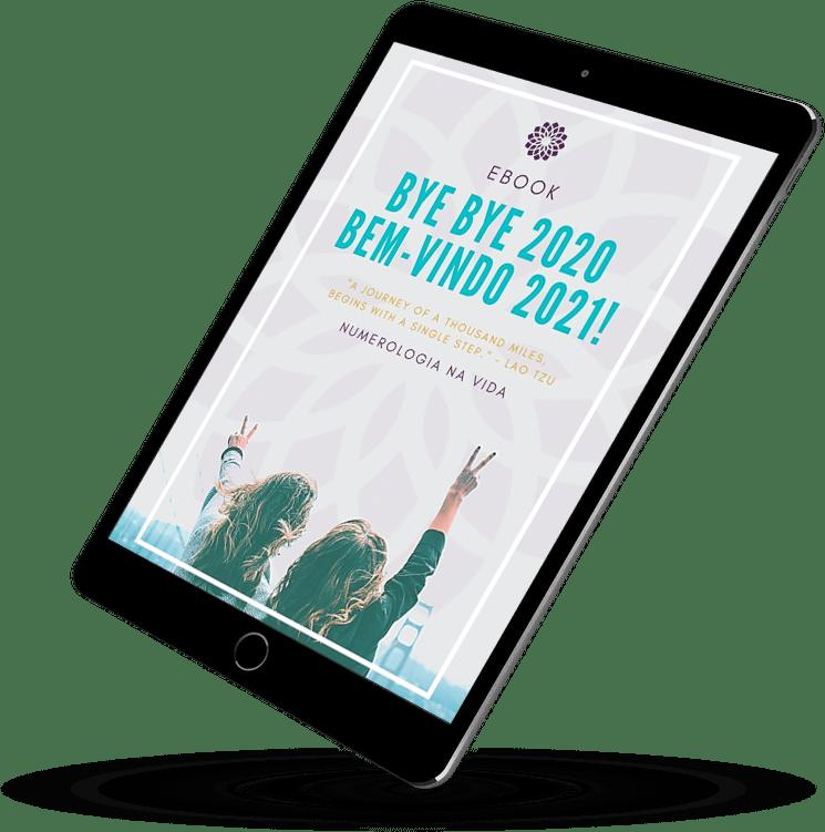 eBook Gratuito Bye Bye 2020 Bem-Vindo 2021